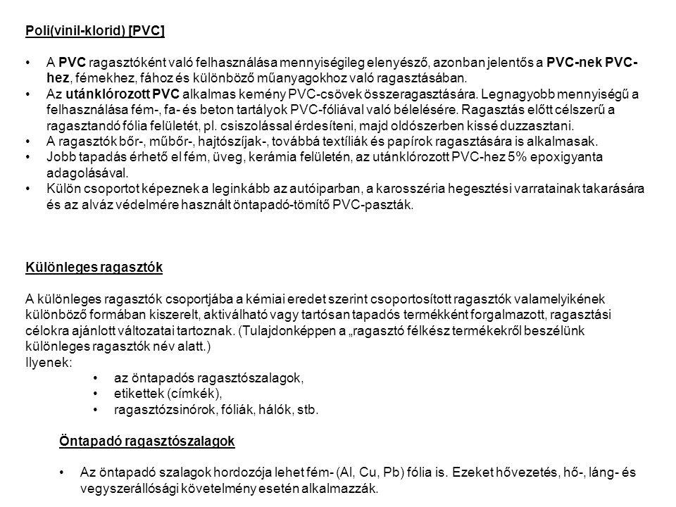 Poli(vinil-klorid) [PVC]